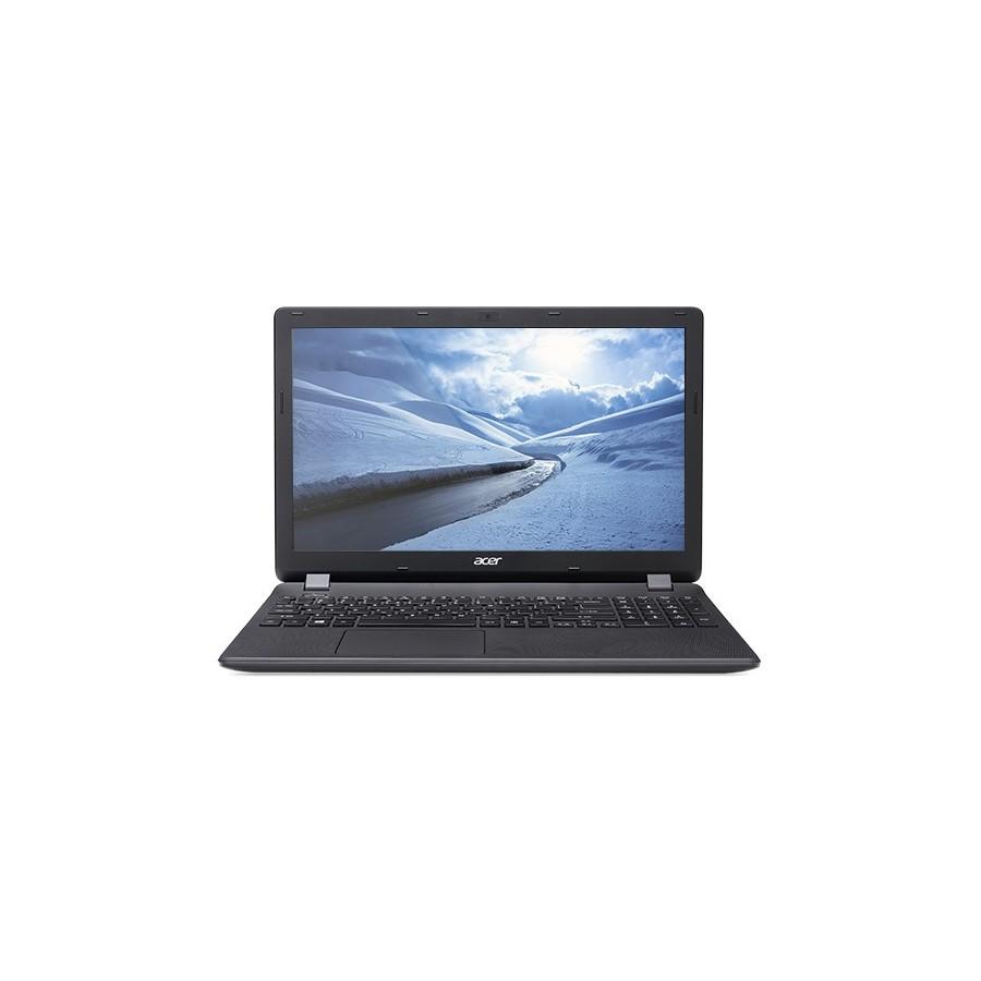 """Acer Extensa 15 2519-C3XX 1.6GHz N3060 15.6"""" 1366 x 768Pixeles Negro Portátil"""