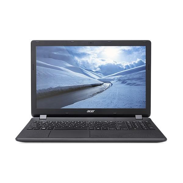 """Portátil Acer Extensa 15 2519-C3XX 1.6GHz N3060 15.6"""" Negro"""