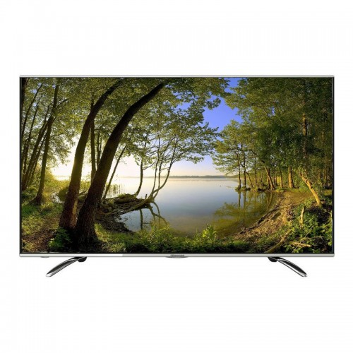 TV Hisense 55K390 / 55 Pulgadas / Smart TV / Full HD / 3D