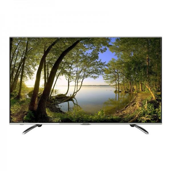 TV Hisense 55K390 / 55 Pulgadas / Smart TV / Full HD / 3D