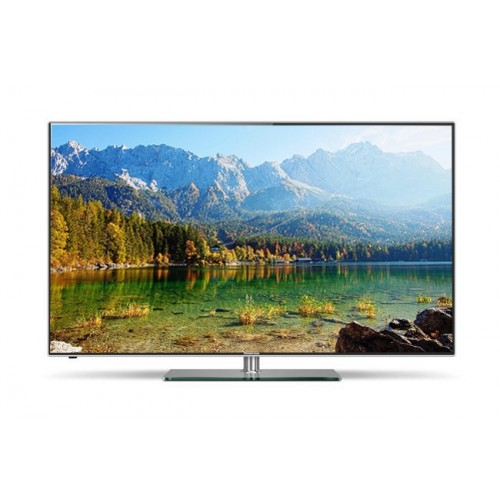 TV Hisense LTDN50K680XWS / Smart TV / WiFi / 3D / 4K / 50 Pulgadas