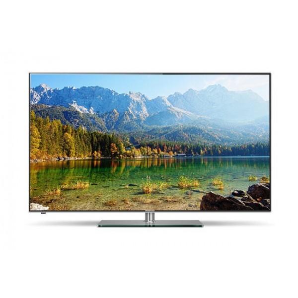 TV Hisense LTDN50K680XWS / Smart TV / WiFi / 3D / 4K / 50 Pulgadas