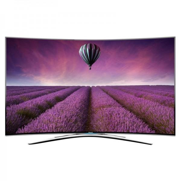 TV Hisense 55XT810 / 4K / 3D / Curvo / 1200HZ / Smart TV / WiFi