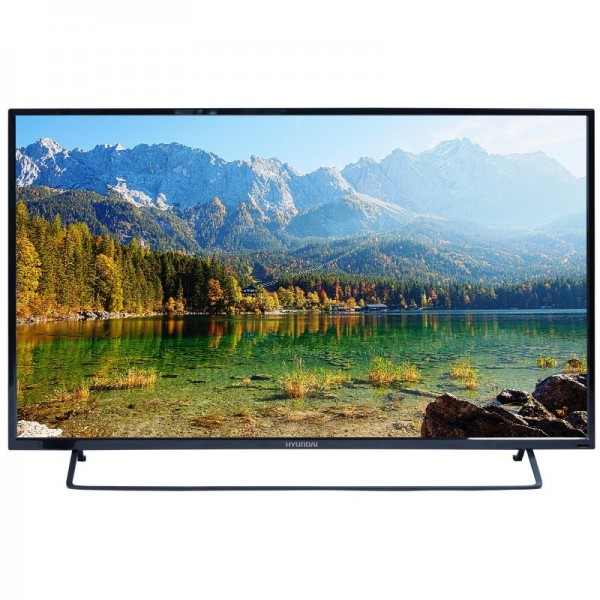TV Hyundai / 50 Pulgadas / Full HD / LED