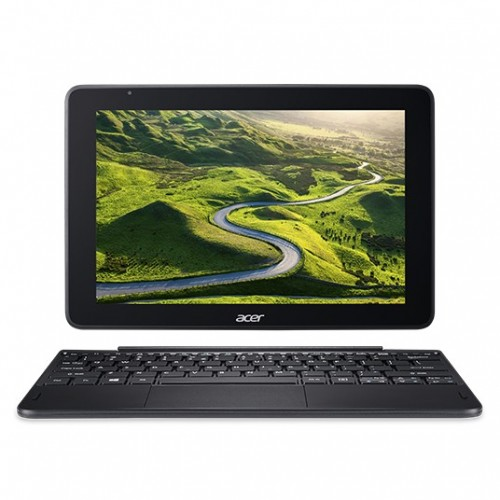 "Portátil Acer One 10 S1003-12VY 1.44GHz x5-Z8350 10.1"" Pantalla táctil Negro Híbrido (2-en-1)"