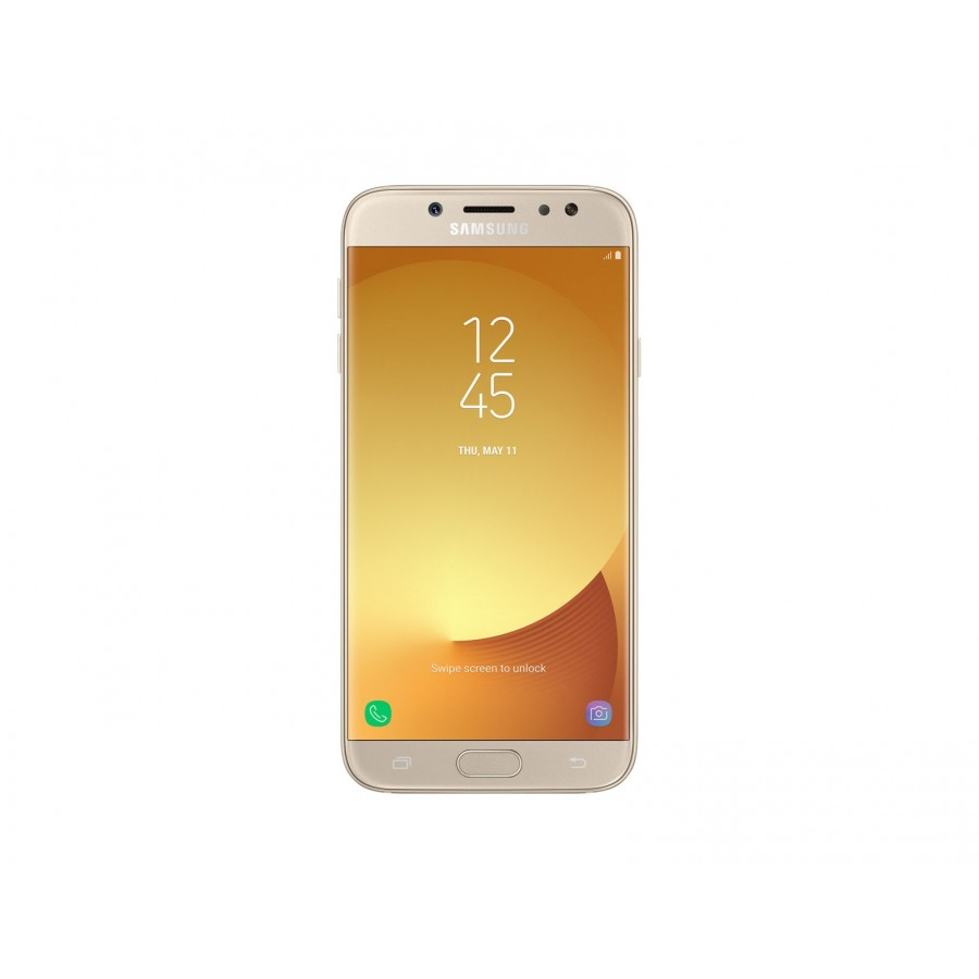 Samsung Galaxy J7 Pro SM-J730F SIM doble 4G 16GB Oro