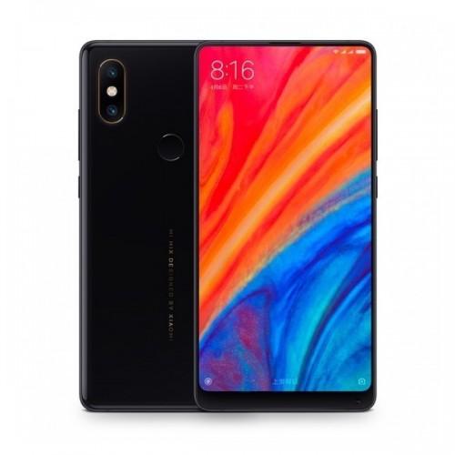 """Móvil Xiaomi Mi Mix 2s 5,99"""" 6GB 64GB Negro"""