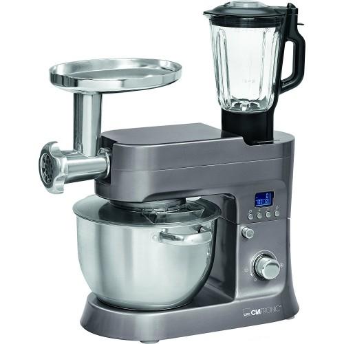 Robot de Cocina Clatronic KM 3674 4 en 1 1200W