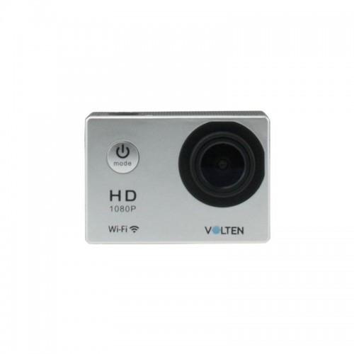CAMARA DEPORTIVA VOLTEN VL1085 FULL HD WIFI