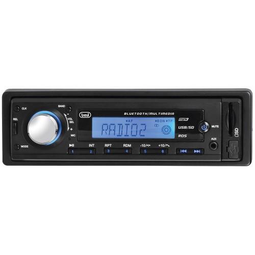 Radio Coche Trevi SCD5725BT Usb Bluetooh