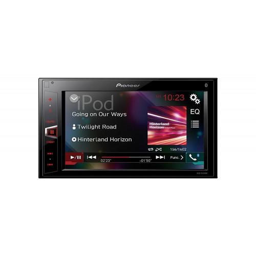 RADIO PIONNER MVH AV290BT BLUETOOH USB