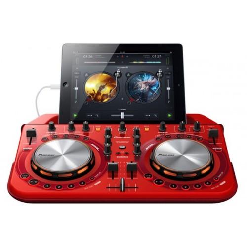 MEZCLADOR PIONEER DJ DJ-WEGO2-R