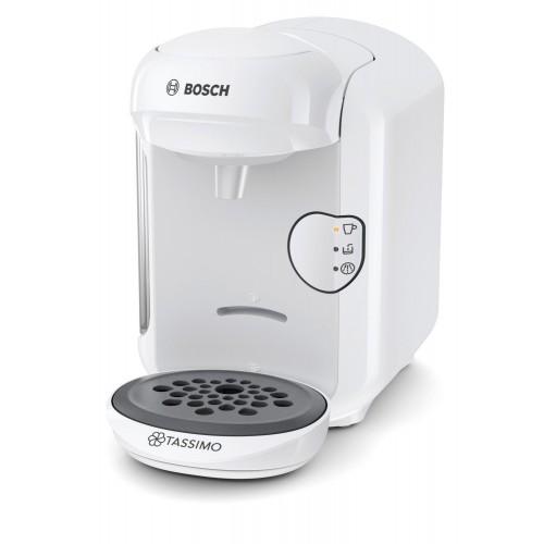 Cafetera Bosch TAS1404 Tassimo Vivy 2 1300w Blanca