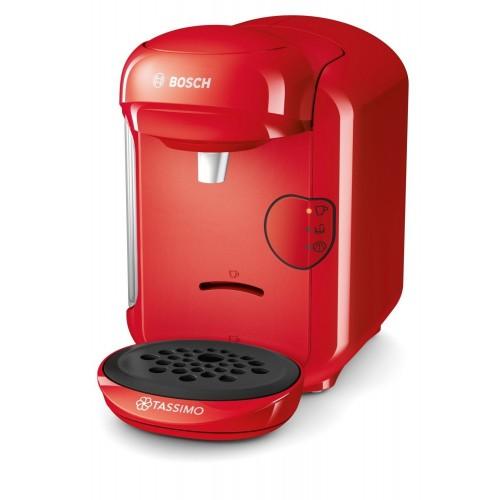 Cafetera Bosch TAS1403 Tassimo Vivy 2 1300w Roja