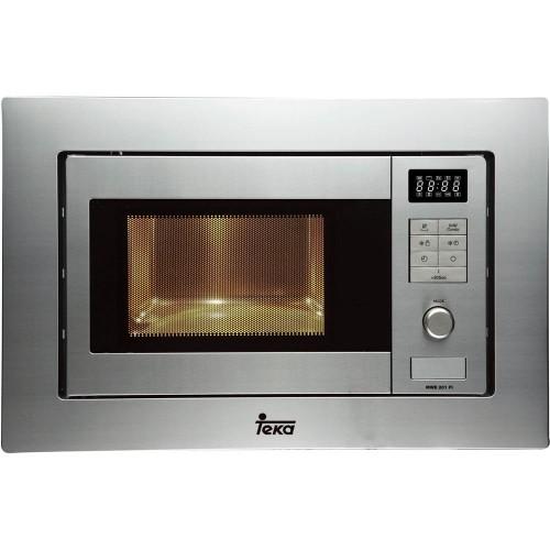 Microondas Teka MWE201F1 20Lt 1000w Grill Integrable