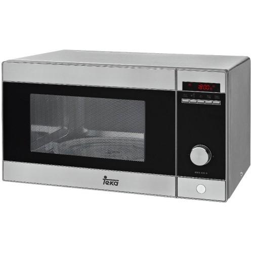 Microondas Teka MWE 230G 23Lt Grill Inox