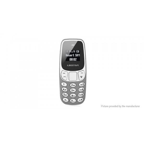 Móvil GTSTAR BM10 Mini Phone DualSim Grey