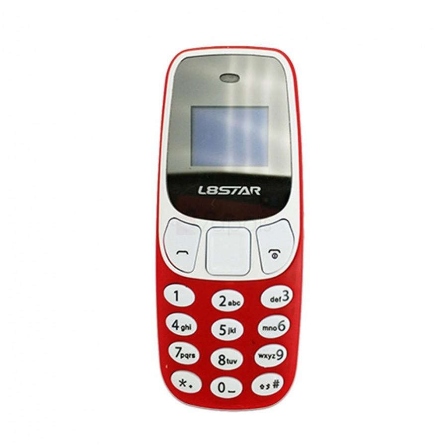 MOVIL GTSTAR BM10 MINI PHONE DS RED