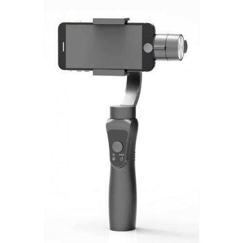 Estabilizador 3 Axis Gimbal S5 Smartphone Black