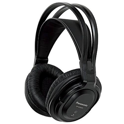 Auriculares Inalambricos Panasonic RP-WF830E-K