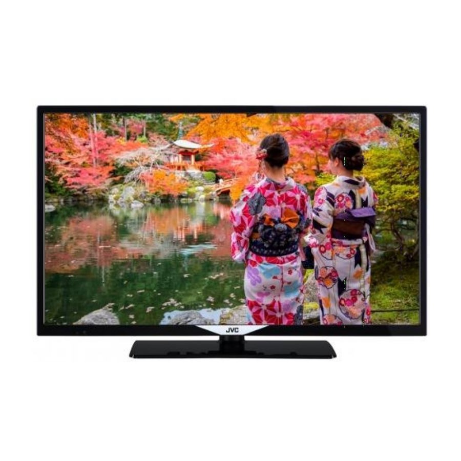 TV JVC 55 LT55VU53K /LED/4K/SMART TV/WIFI