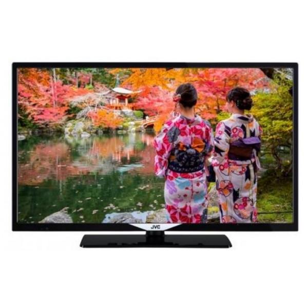 "Tv JVC 55"" LT-55VU53K LED 4K Smart Tv Wifi"