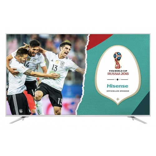 "Tv Hisense 75"" 75N5800 UHD 4K Smart Tv HDR 2400Hz"
