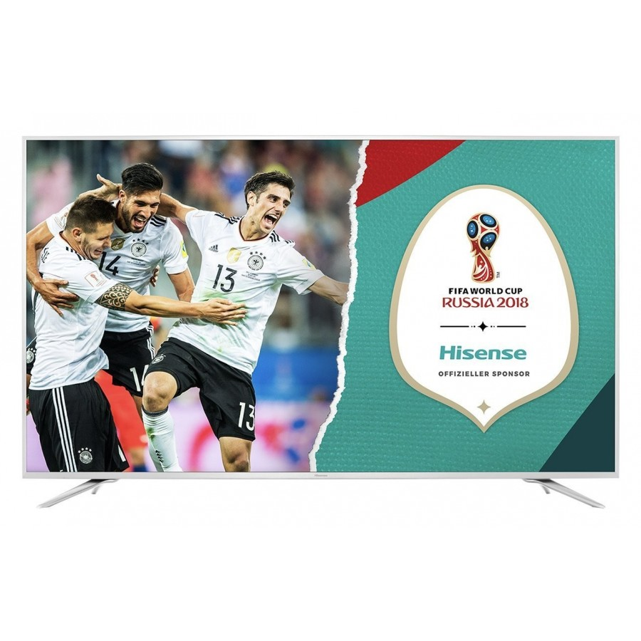 TV LED HISENSE 75 75N5800 UHD 4K SMART HBB TV HDR