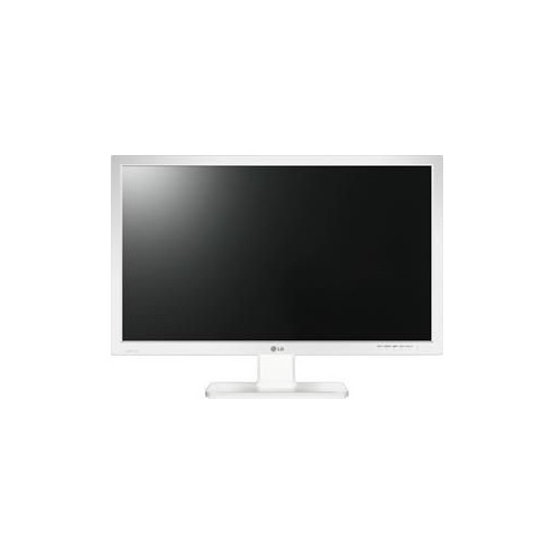 "LG 27MB65PY 27"" Full HD LED Blanco pantalla para PC"