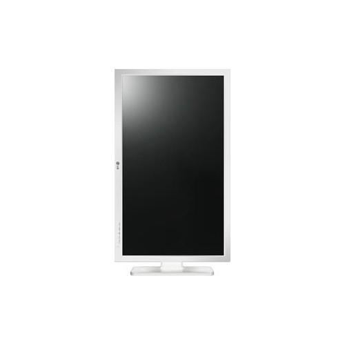 """LG 27MB65PY 27"""" Full HD LED Blanco pantalla para PC"""