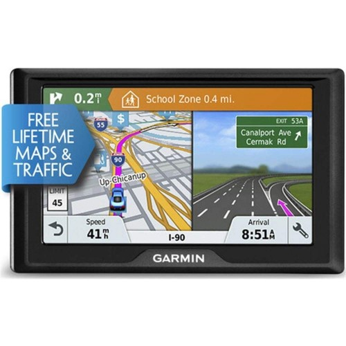 "Gps Garmin Drive 61 SE LMT-S 6.1"""