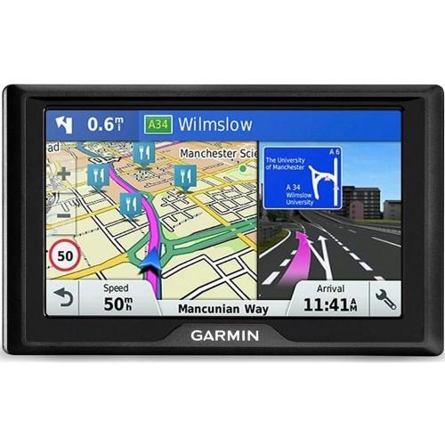 "Gps Garmin Drive 51 SE LMT-S 5"""