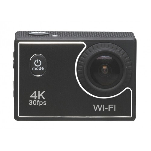 Denver Electronics ACK-8058W 16MP 4K Ultra HD CMOS Wifi cámara para deporte de acción