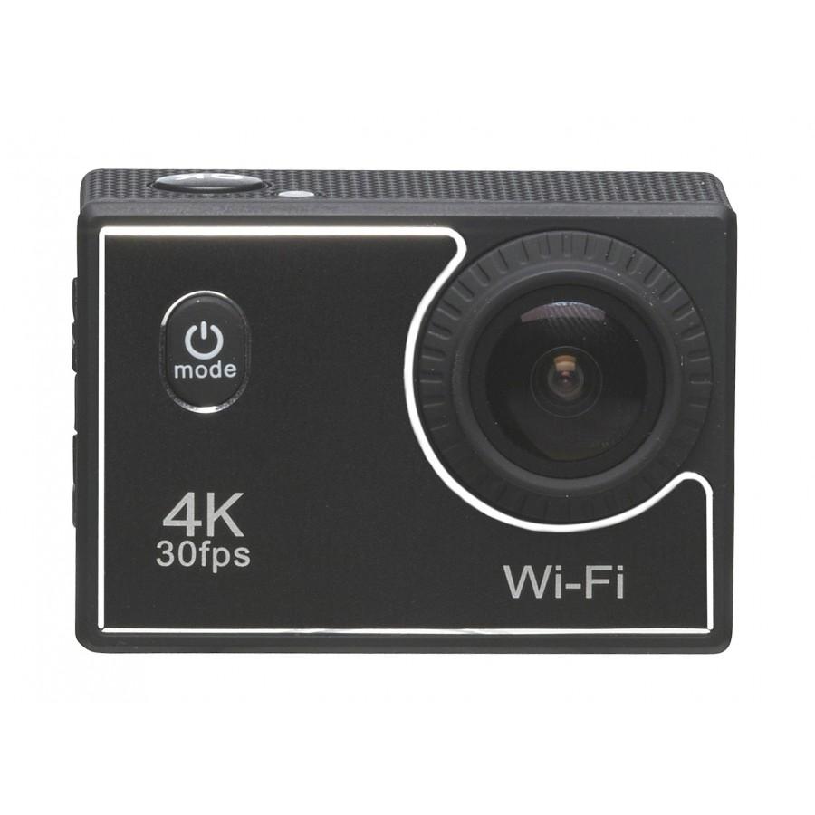 Denver Electronics ACK-8058W 16MP 4K Ultra HD CMOS Wifi cámara para deporte de acción