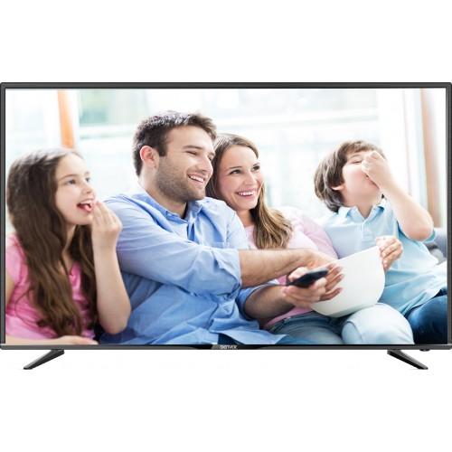 """Denver Electronics LED-4970T2CS 49"""" 4K Ultra HD Negro LED TV"""