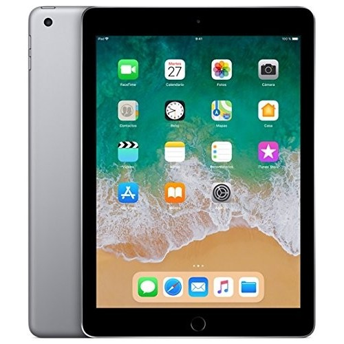 "Apple iPad 2018 9.7"" MR7F2TY/A Wifi 32GB Space Gray"