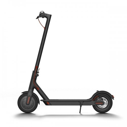 Xiaomi Mi Electric Scooter Patinete Negro
