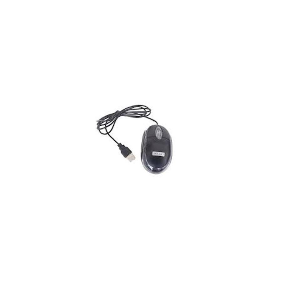 RATON OPTICAL MOUSE CABLE USB