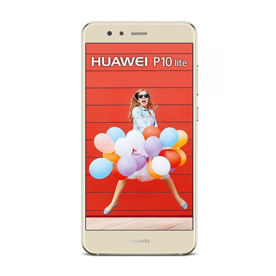 "Móvil Huawei P10 Lite 5.2"" 4GB 64GB Dualsim Gold"