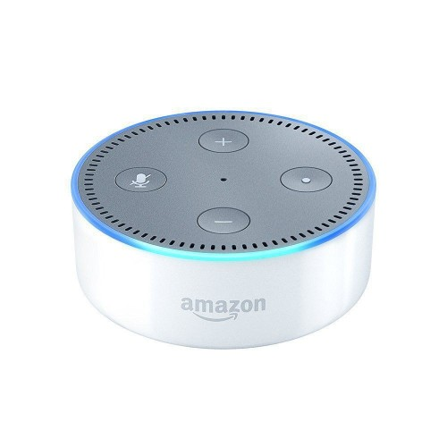 Altavoz Inteligente Amazon Echo Dot White
