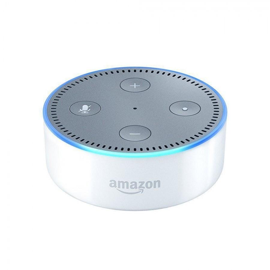 Altavoz Inteligente Amazon Echo Dot White