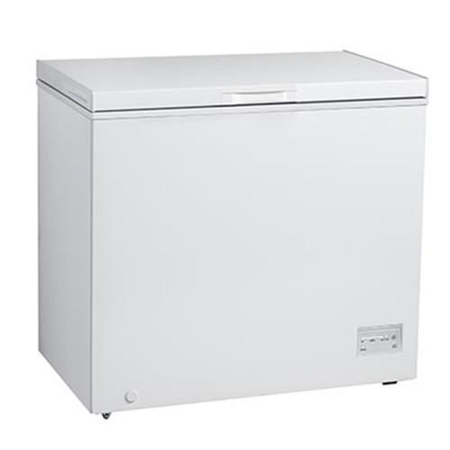 Congelador Onwa CH200Z 85x90Cm 200 Litros A+ horizontal Blanco