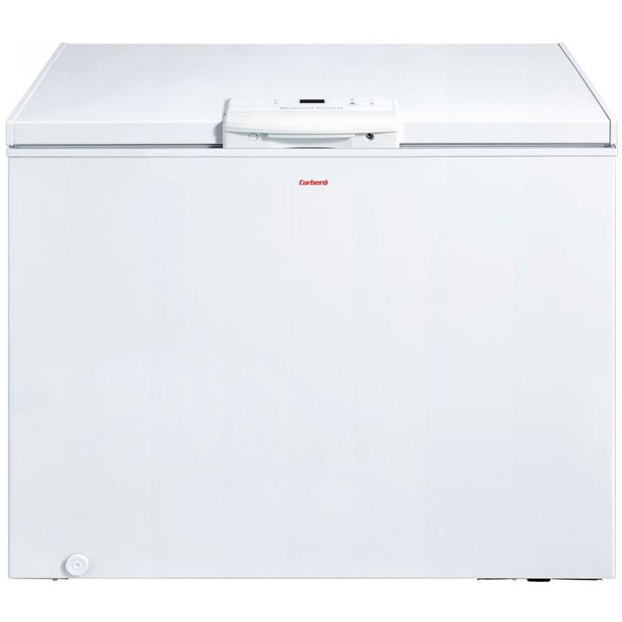 Congelador Corberó CCH403E 865X1424Cm A+