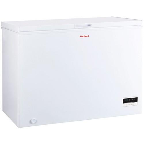 Congelador Corberó CCH203E 85X94X52Cm A+ Horizontal
