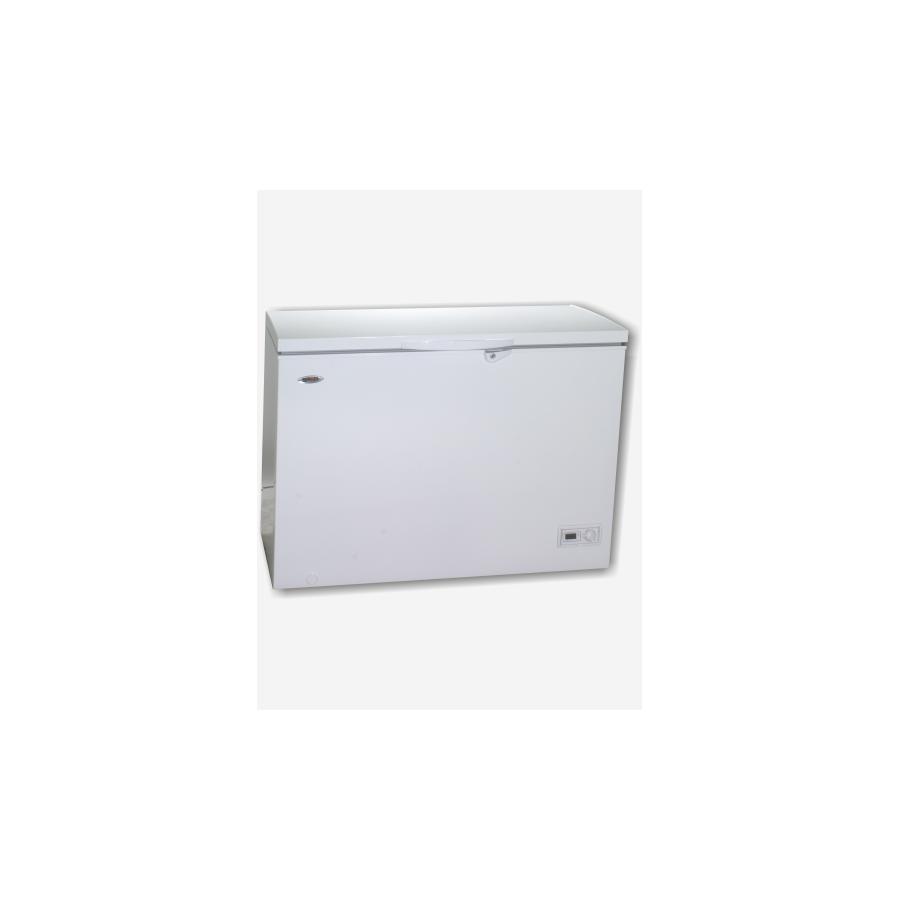 Congelador Rommer CH302T 85x112Cm 282 Litros A+ Horizontal