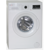 Lavadora Rommer FAMILY1128 Carga Frontal 8Kg 1000Rpm A+++ Blanco