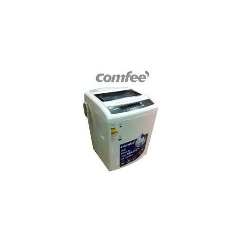 Lavadora Comfee HKC10-M800 Carga Superior 10Kg 800Rpm A
