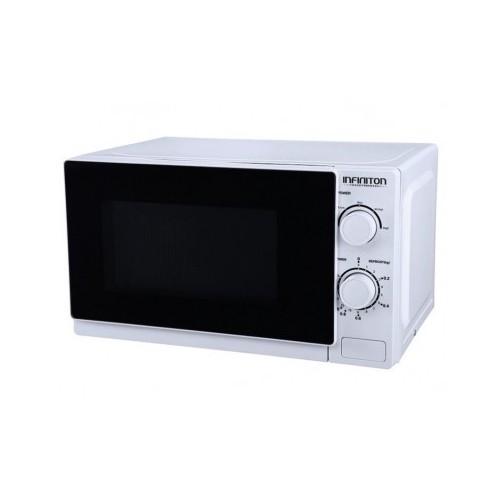 Microondas Infiniton MW0115 20 Litros 700W Blanco