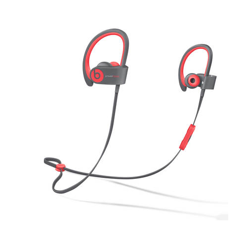 Auriculares Beats Powerbeats2 Rojo Active MKPY2ZM