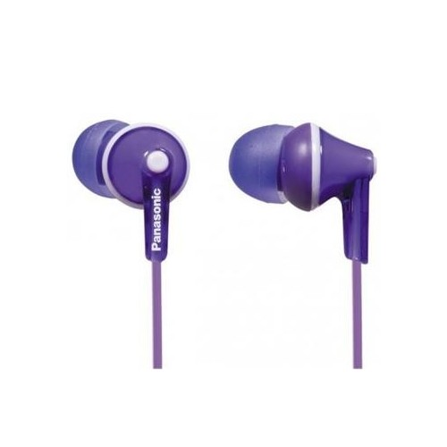 Auricular Panasonic Ergofit RP-HJE125 Violeta
